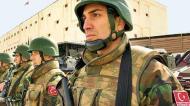 IRAK ADVIERTE QUE INTERVENCIÓN TURCA PUEDE DESATAR UNAGUERRA