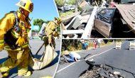 ALERTA SOBRE POSIBLE GRAN TERREMOTO EN CALIFORNIA A CORTOPLAZO