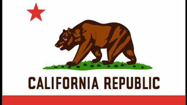 Resultado de imagen de El movimiento independentista de California da el primer paso para separarse de EE.UU. Publicado: 22 nov 2016 Los partidarios de la independencia de California presentaron este lunes una propuesta de votación al fiscal general del estado.