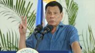 PRESIDENTE DE FILIPINAS AMENAZA CON QUEMAR LA ONU SI VA A EEUU E INSULTA AL ALTO COMISIONADO DE DERECHOSHUMANOS