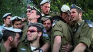 EL EJÉRCITO DE ISRAEL PREOCUPADO POR LA FALTA DE CORAJE DE SUSSOLDADOS