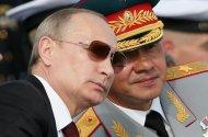 RUSIA CREA LA SUPERCOMPUTADORA MILITAR MÁS PODEROSA DELMUNDO