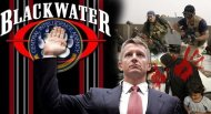 JEFE MERCENARIO FUNDADOR DE BLACKWATER ASESORA A TRUMP EN MATERIA DE DEFENSA