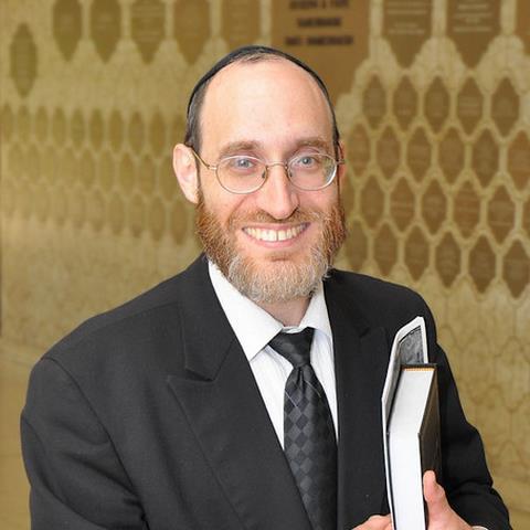 Yosef Berger