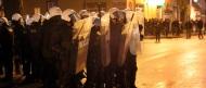 DISTURBIOS XENÓFOBOS EN POLONIA TRAS EL ASESINATO DE UN JOVEN EN UNKEBAB