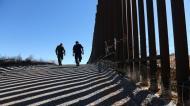 EXPULSIONES DE TRUMP PODRÍAN PROVOCAR APARICIÓN DE CAMPOS DE REFUGIADOS ENMÉXICO