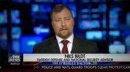 FOX NEWS SE INVENTA UN FALSO ASESOR PARA JUSTIFICAR ACUSACIONES DE TRUMP SOBRESUECIA