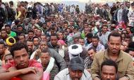 ARABIA SAUDÍ PREVÉ DESHACERSE DEL 20% DE SUPOBLACIÓN