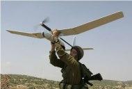 SISTEMAS ANTIMISILES DE SIRIA DERRIBAN UN DRONISRAELÍ