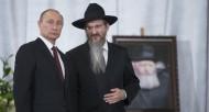 MIEMBRO DEL EQUIPO DE TRUMP SE REUNIÓ CON PRINCIPAL RABINO DE RUSIA, ALIADO DEPUTIN