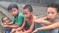 DUTERTE PROPONE JUZGAR COMO ADULTOS A NIÑOS DE 9AÑOS
