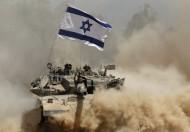 ISRAEL ADVIERTE QUE INICIARÁ UNA GUERRA EN ELLÍBANO