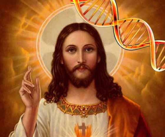 clonacion jesus