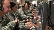 EL SECRETARIO GENERAL DE LA OTAN AMENAZA CON USAR LA FUERZA MILITAR CONTRA LOS PIRATASINFORMÁTICOS