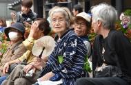 JAPÓN PERDERÁ 40 MILLONES DE HABITANTES POR PROBLEMAS SEXUALES EN 50AÑOS