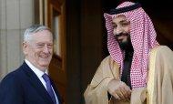 SEGÚN YEMEN: EEUU Y ARABIA SAUDÍ ACUERDAN ATACAR SU PAÍS DESDE EL MAR CONMISILES
