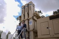 ISRAEL CREA UN NUEVO SISTEMAANTIMISILES