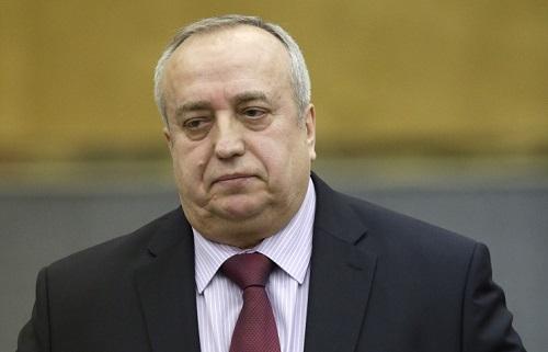 """Diputado ruso: """"Reino Unido será borrado de la faz de la tierra si ataca a Rusia"""""""
