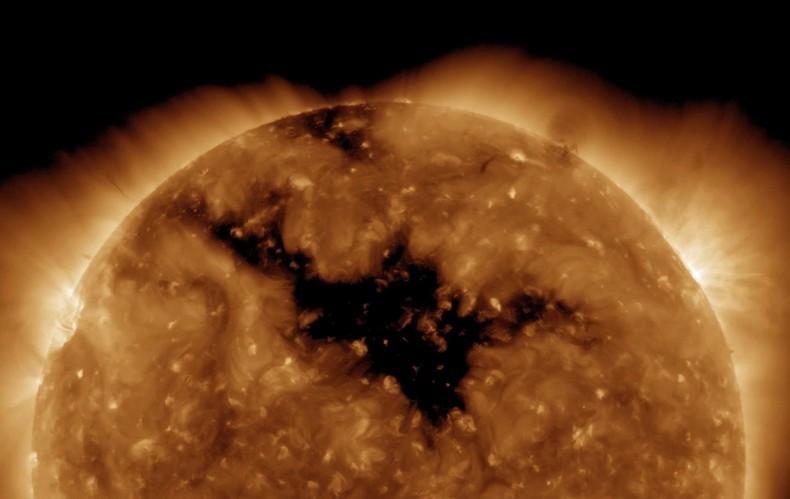 La Tierra va a recibir mucha más radiación del Sol