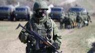 RUSIA ENVÍA TROPAS AL SUR DE SIRIA Y PONE EN JAQUE AISRAEL