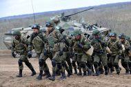 """OTAN CONSIDERA NUEVA MANIOBRA DE RUSIA COMO UN """"CABALLO DETROYA"""""""