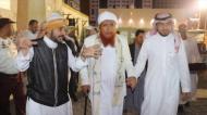 ARABIA SAUDÍ ALBERGA Y FINANCIA A LOS TERRORISTAS MÁS BUSCADOS POREEUU