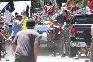 DECLARAN ESTADO DE EMERGENCIA EN VIRGINIA EEUU, TRAS GRAVES ENFRENTAMIENTOS ENTRE SUPREMACISTAS BLANCOS YANTI-FASCISTAS