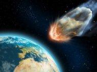 LA NASA PROBARÁ POR PRIMERA VEZ SISTEMA DE DEFENSA CONTRA UN ASTEROIDEREAL