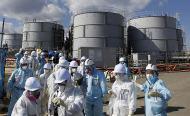 HALLAN UNA BOMBA DE LA SEGUNDA GUERRA MUNDIAL EN LA CENTRAL NUCLEAR DEFUKUSHIMA