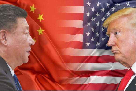 PRINCIPAL ASESOR DE TRUMP AFIRMA QUE EEUU TIENE UNA GUERRA COMERCIAL CON CHINA
