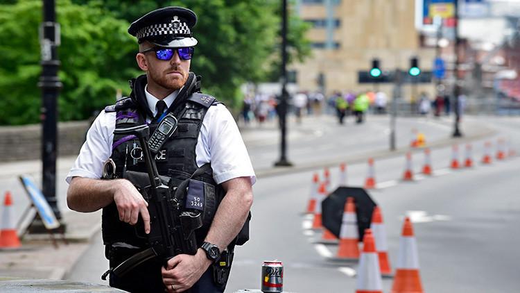 SEGÚN EL FBI, LOS ATENTADOS DE ISIS EN EUROPA Y EEUU PODRÍAN HABER SIDO FINANCIADOS DESDE EL REINO UNIDO