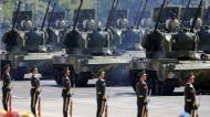CRECE TENSION ENTRE INDIA Y CHINA: REPORTAN CHOQUES MILITARES EN LAFRONTERA