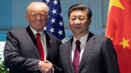 TRUMP PLANEA LANZAR UNA INVESTIGACIÓN CONTRA CHINA PREVIA A UNA GUERRACOMERCIAL
