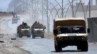 EEUU CONSTRUYE NUEVA BASE EN IRAK Y DESPLIEGA FUERZASESPECIALES