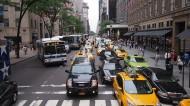 COREA DEL NORTE DEBE A NUEVA YORK MÁS DE 155.000 DÓLARES EN MULTAS DETRÁFICO
