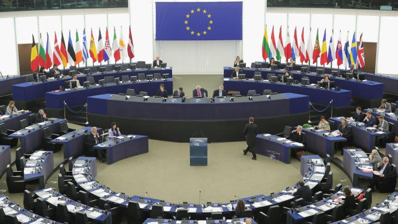 LA UNIÓN EUROPEA OCULTÓ DURANTE AÑOS UN ESTUDIO QUE DEMUESTRA QUE LA PIRATERÍA NO AFECTA A LAS VENTAS