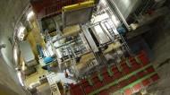 CIENTÍFICOS DEL CERN CONCLUYEN QUE SEGÚN SUS TEORÍAS, EL UNIVERSO NO DEBERÍAEXISTIR