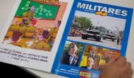REVELAN QUE EL MINISTERIO DE DEFENSA ESPAÑOL AYUDA A UNA ASOCIACIÓN DE MILITARESFRANQUISTAS