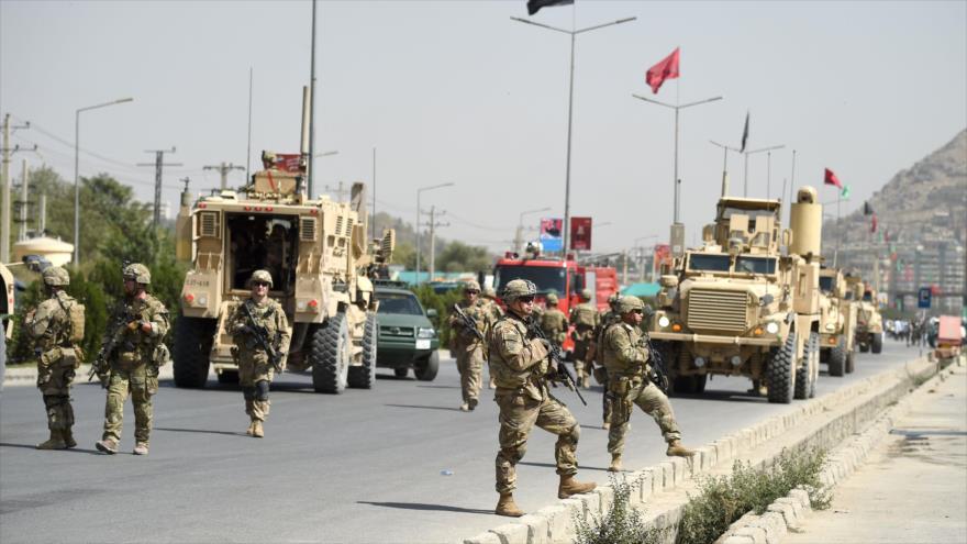 LA CIA EXTENDERÁ SUS OPERACIONES ENCUBIERTAS EN AFGANISTÁN