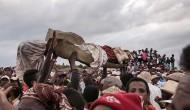 MADAGASCAR PROHIBE A SUS CIUDADANOS BAILAR CON MUERTOS POR MIEDO A LA PESTEBUBÓNICA