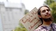 MONSANTO PROVOCA CONTAMINACIÓN TRANSGÉNICA EN MÉXICO QUE TAMBIÉN AMENAZA A LAUE
