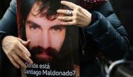 HALLAN EL CADÁVER DEL JOVEN ACTIVISTA MAPUCHE SANTIAGO MALDONADO ENARGENTINA
