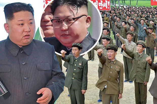 REVELAN QUE KIM JONG-UN PODRÍA ESTAR SUFRIENDO VARIAS ENFERMEDADES