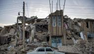 CIENTÍFICOS ADVIERTEN DE UN AUMENTO DE FUERTES TERREMOTOS EN2018