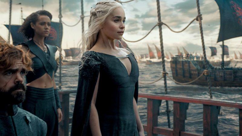 EL CULPABLE DEL HACKEO A HBO RESULTA SER UN HACKER IRANÍ QUE ROBA DATOS MILITARES