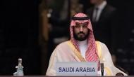 ANALISTA: WASHINGTON ESTÁ DETRÁS DE LA PURGA EN ARABIASAUDITA