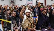 EL LANZAMIENTO DE UN MISIL DE YEMEN HACIA ARABIA SAUDÍ PROVOCA UNA DURAREACCIÓN