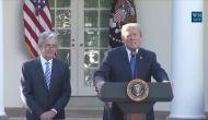 TRUMP DESIGNA UN NUEVO PRESIDENTE DE LA RESERVA FEDERAL DE EEUU AL GUSTO DE GOLDMANSACHS