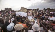 CRECE EL TEMOR A QUE EL BROTE DE PESTE EN ÁFRICA MUTE Y SE VUELVAINTRATABLE