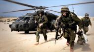 ISRAEL Y DAESH PODRÍAN ALIARSE CONTRA LAS FUERZAS IRANÍES ENSIRIA